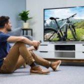 Switch off della tv, fatti trovare preparato!