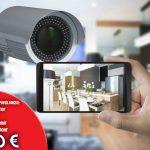 Impianto di videosorveglianza a soli EURO 550,00